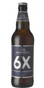 Birre WADWORTH 6X BITTER ALE confezione