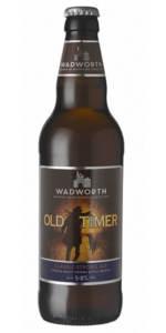 Birre WADWORTH OLD TIMER confezione
