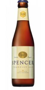 SPENCER TRAPPIST ALE - Birra confezione