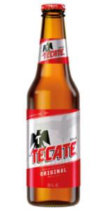 TECATE - Birra confezione