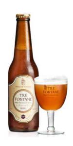Tre Fontane Birra Dei Monaci - Birra Artigianale confezione