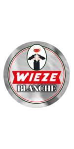 WIEZE BLANCHE - Birra confezione