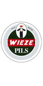 WIEZE PILS - Birra confezione