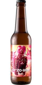 Acme Orzo-Way - Birra Artigianale confezione