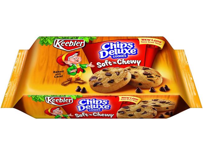 Biscotti Business Strategies Kellogg's Snack Acquisizioni Societarie Kellogg Acquista Ferrero