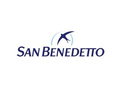 ACQUA MINERALE SAN BENEDETTO S.p.A. Logo/Marchio