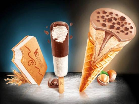 Compra Acquisizioni Societarie Icfc Ice Cream Factory Diversifica Ferrero Spagna Cream Gelati