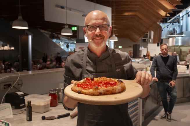 franco-pepe-impronte-di-pizza-pizza-654x436 IMPRONTE DI PIZZA 2019: I MAESTRI PIZZAIOLI RACCONTANO LA PROPRIA FILOSOFIA SULL'IMPASTO E NON SOLO
