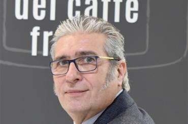 Gianfranco Carubelli, CEO responsabile Qualità e Sicurezza di pulyCAFF