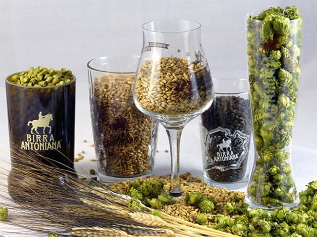 Interbrau Brewing Birra Antoniana Slow Slow Brewing Legame Antoniano Birrificio