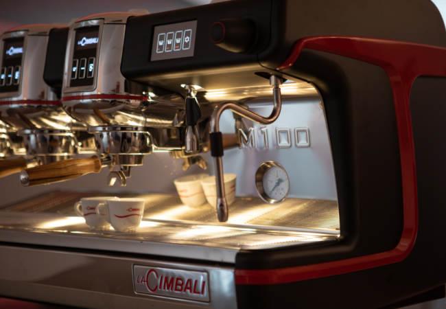 La Cimbali M100 Attiva_ nuove lance