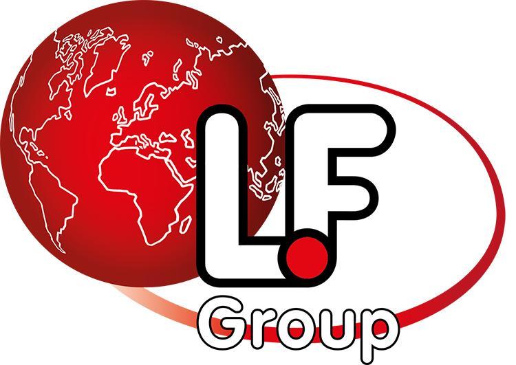 logo L.F. S.P.A.