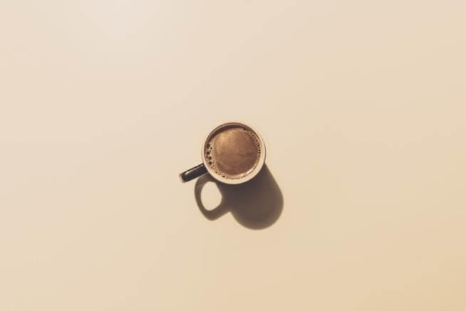 Coffee Market Report - Ico Report Consumo Caffè Maggio Coffee Market Produzione Caffè Prezzi Export Caffè
