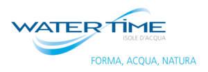 logo WATER TIME IL BOCCIONE S.r.l.
