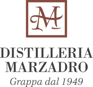 logo Distilleria Marzadro SpA