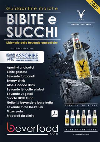 GuidaOnLine Bibite & Succhi 2020