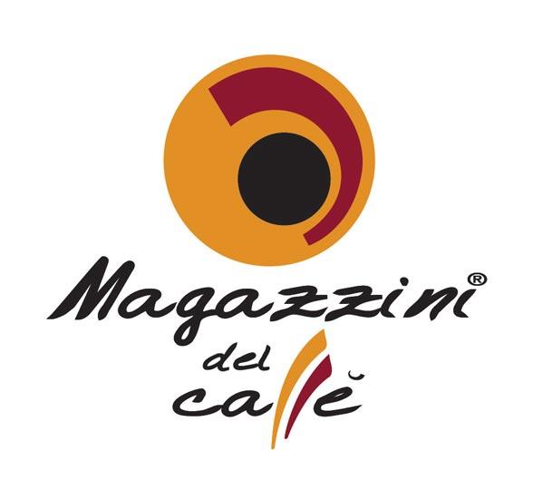 logo Magazzini Del Caffè S.p.A.