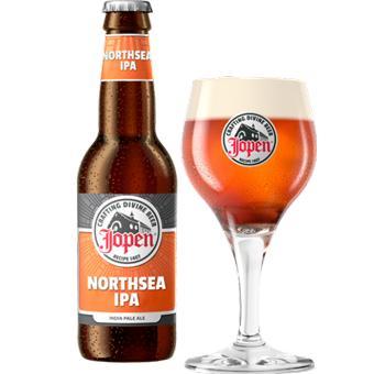 Jopen – Northsea IPA: la risposta olandese alla più moderna IPA americana