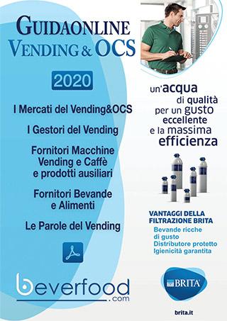 GuidaOnLine Vending & OCS Italia 2020