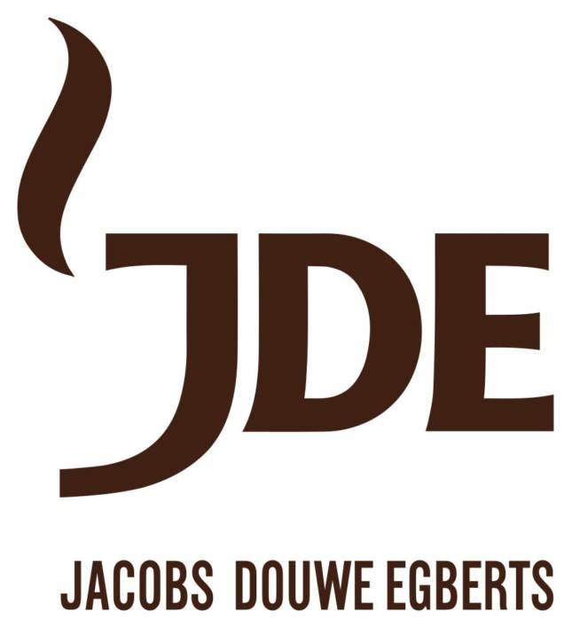 Logo JDE Jacobs Douwe Egberts
