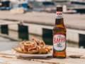 Birra Raffo: centenario senza filtri tra spiaggia, musica e pallone a Taranto