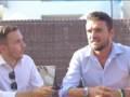 GinArte e Roberto Cavalli Vodka, gli spirits firmati Cavalli. Intervista a Christian Sanna