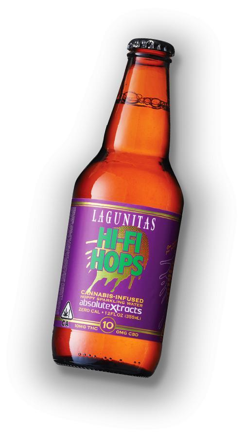 Analcolica Lagunitas Lagunistas Birra