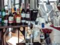 Sagna Spirits Show, la nota casa di distribuzione torinese rompe gli schemi