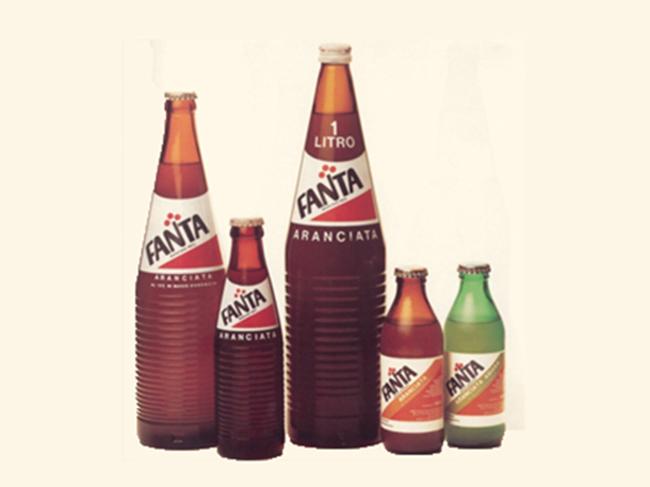 Coca-cola Rinasce Italia Storia Germania Aranciata Fanta