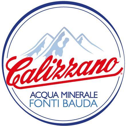 ACQUA MINERALE DI CALIZZANO S.r.l. Logo/Marchio