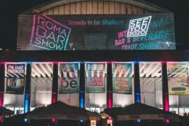 Roma Bar Show 2019 chiusura