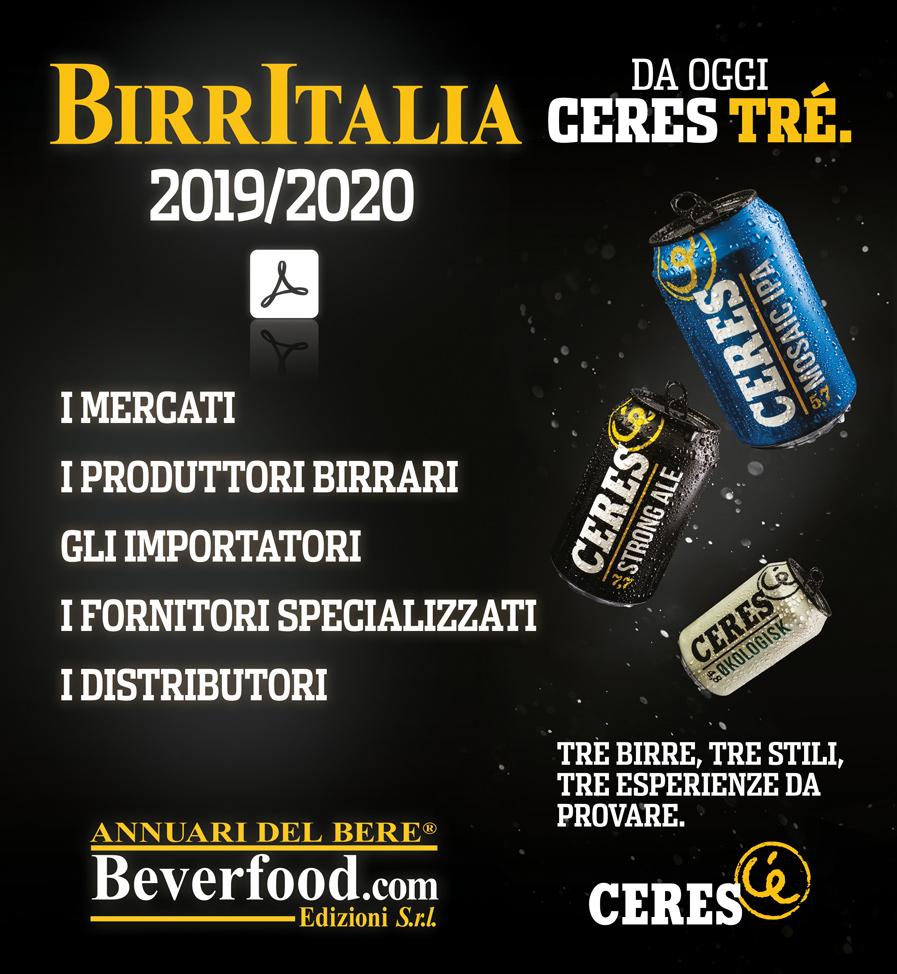 Annuario Info-Birra InfoBirra BirreInfobirra Birre