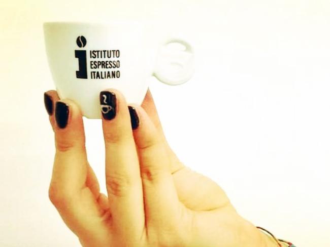 Espresso Milano Italiano Istituto Espresso Italiano - Iei Host Istituto Scalda Host Milano