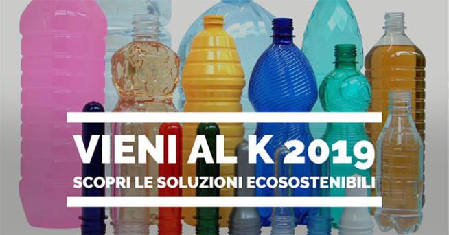 Sostenibilità Economia Pet Circolare Dusseldorf Bottiglie Smi Group