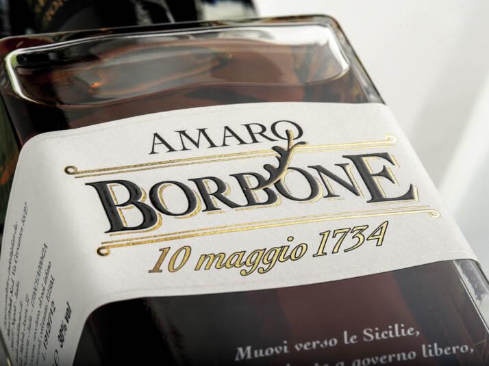Amaro Borbone 10 maggio 1734