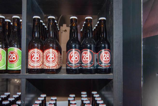 Birre Caulier 28