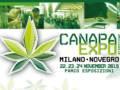 Torna Canapa Expo dal 22 al 24 Novembre: caffè, birre, pasta e tanti altri prodotti a base cannabis