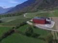 Sagna colpaccio in Valtellina con la distribuzione dei vini di Mamete Prevostini