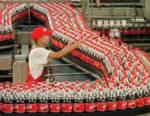 Coca-Cola Hbc: a rischio gli stabilimenti del Centro-Sud per colpa della sugar & plastic tax