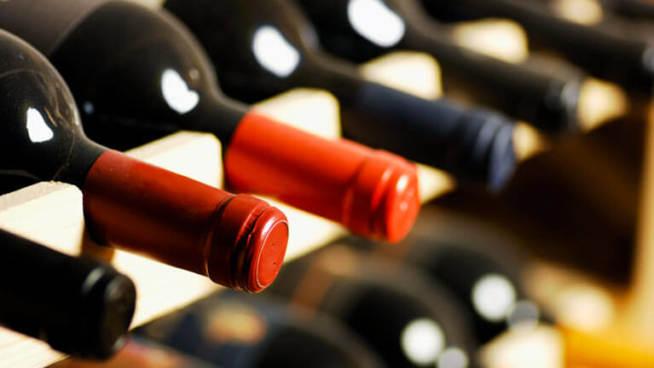 Copa-cogeca Comparto Luca Rigotti Export Vini Export Vino Agroalimentare The Future Of Viticolture Europa