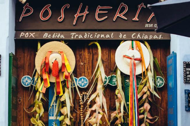 La Posherìa