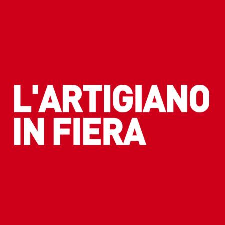 logo Artigiano in Fiera - GE. FI. S.p.A.