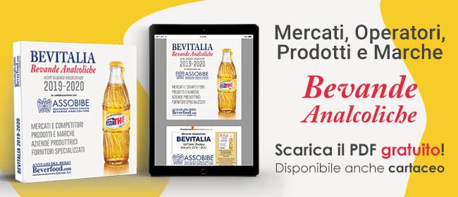 Bevitalia 2019-20 Bevande Analcoliche