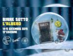 """Ritorna """"Birre sotto l'Albero"""", dal 14 al 15 dicembre a Roma"""
