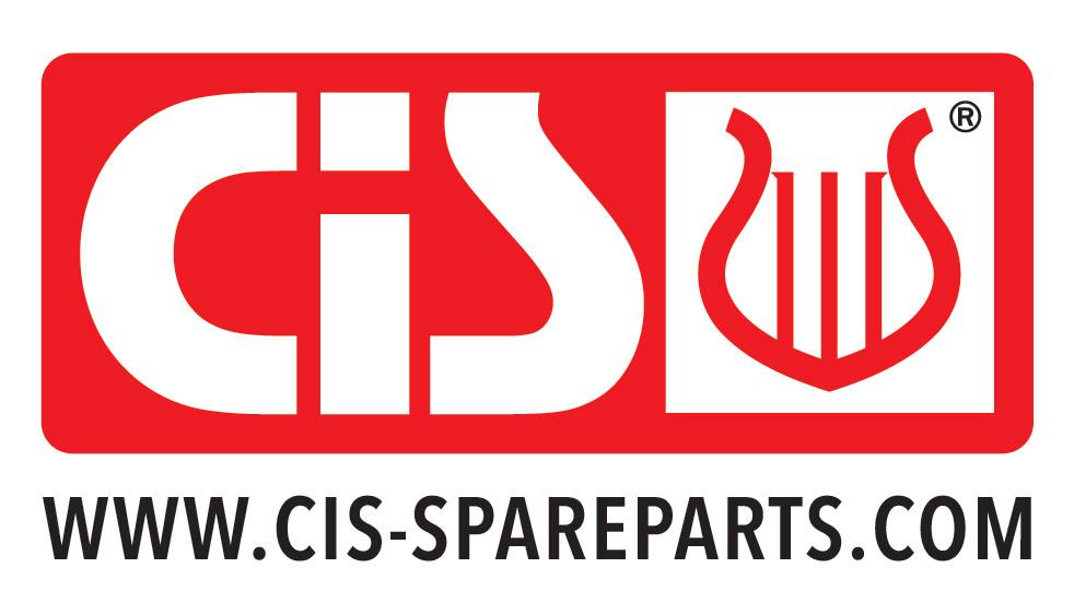 logo Cis S.r.l. - Spare Parts