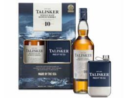 Talisker 10YR Gift Pack