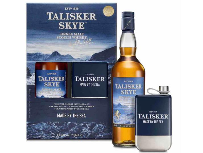 Talisker Skye Gift Pack