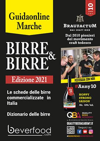 GuidaOnLine Birre & Birre Ed. 2021