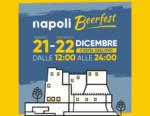 Napoli Beerfest a Castel Dell'Ovo di Napoli dal 21 al 22 dicembre 2019