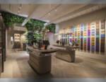 Nespresso apre una nuova boutique a Roma